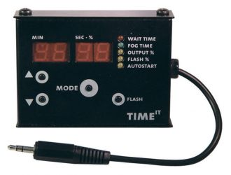 Timer with Mini-Stereo-Jack
